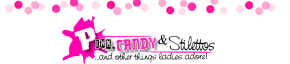 """Rated Awesome: Pink, Candy and Stilettos' """"Women to Watch""""Series"""